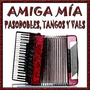 Amiga Mia