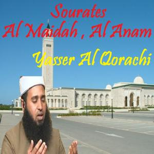 Sourates Al Maidah , Al Anam (Quran)
