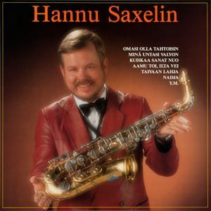 Hannu Saxelin