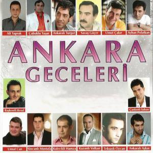 Ankara Geceleri