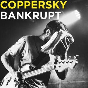 Bankrupt / Backchannels