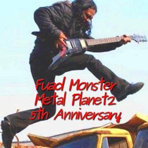Metal Planet, Vol.  2 (5th Anniversary)