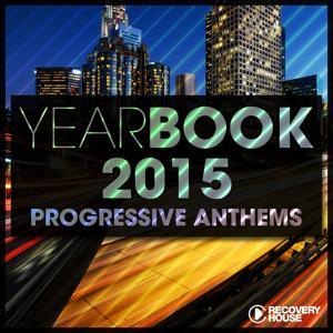 Yearbook 2015 - Progressive Anthems