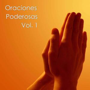 Oraciones Poderosas, Vol. 1