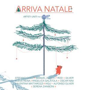 Arriva Natale (Artisti uniti per CCS Italia)