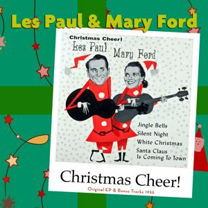 Christmas Cheer! (Original Ep & Bonus Singles 1957)