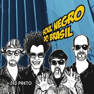 Soul Negro do Brasil