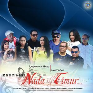 Nada Timur, Vol. 1