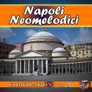 Neomelodici Compilation, Vol. 26