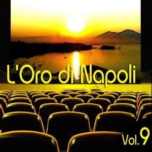 L'oro di Napoli: Gold Collection, Vol. 9