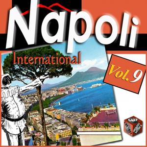 Napoli international, Vol. 9
