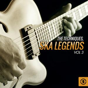 Ska Legends, Vol. 3