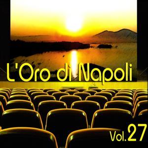 L'oro Di Napoli: Gold Collection, Vol. 27