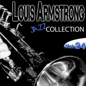 Louis Armstrong Jazz Collection, Vol. 24 (Remastered)