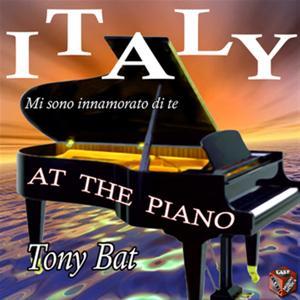 Italy at The Piano: mi sono innamorato di te