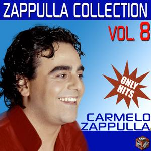 Carmelo Zappulla Collection, Vol. 8