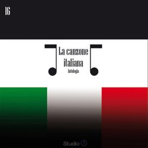 La canzone italiana, Vol. 16