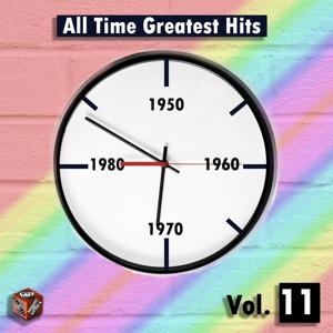 All Time Greatest Hits, Vol. 11