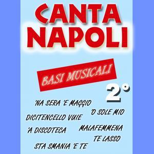 Canta Napoli, Vol. 2 (Basi musicali)