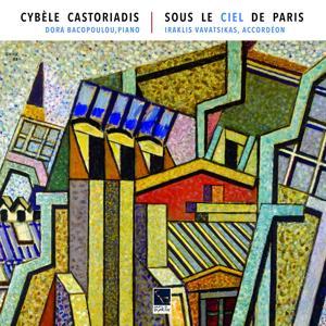 Sous le ciel de Paris (Dora Bacopoulou, Iraklis Vavatsikas)