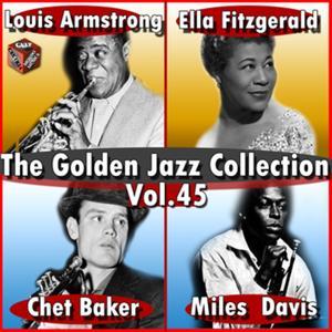 Golden Jazz Collection, Vol. 45
