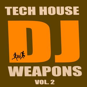 Tech House DJ Weapons, Vol. 2