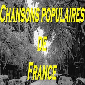 Chansons populaires de france (27 chansons)