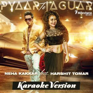 Pyaar Te Jaguar (Karaoke Version)