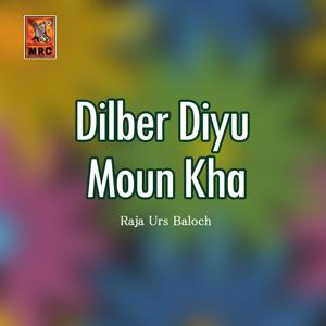 Dilber Diyu Moun Kha