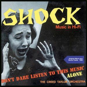 Shock Music In Hi-Fi (Original Album plus Bonus Tracks - 1958)