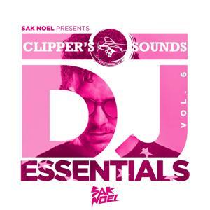 Clipper's Sounds DJ Essentials, Vol. 6 (Mixed by Sak Noel)