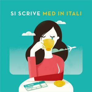 Si scrive Med In Itali