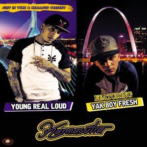 Kamasutra (feat. Yak Boy Fresh)