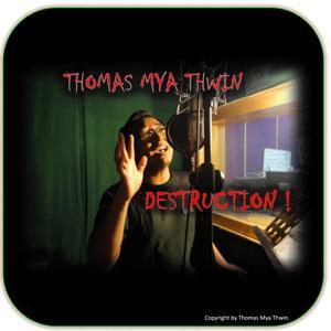 Destruction !
