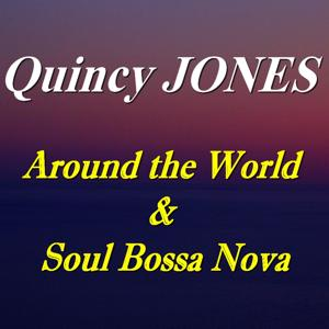 Around the World & Soul Bossa Nova