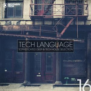 Tech Language, Vol. 16