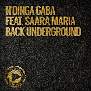 Back Underground