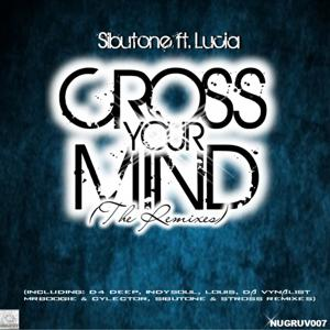 Cross Your Mind (The Remixes)