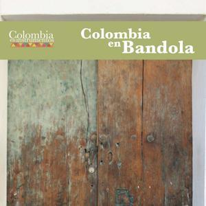 Colombia en Bandola, Vol. 2