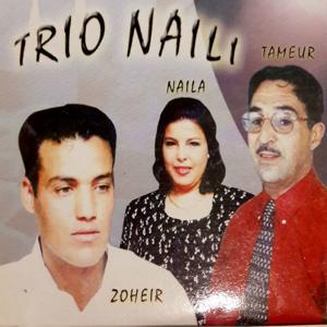 Trio Naili