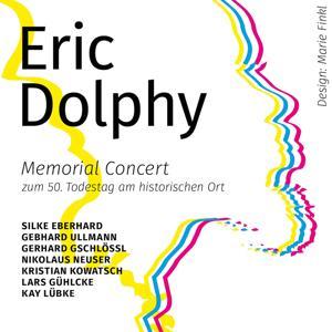 Eric Dolphy Memorial Concert