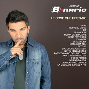 Best of B-nario: Le cose che restano