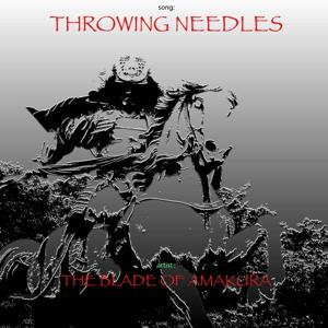 Throwing Needles