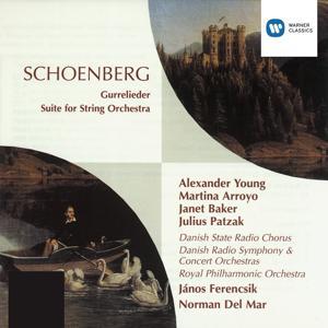 Schoenberg: Gurrelieder, Suite for String Orchestra