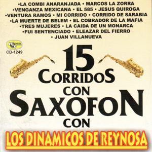 15 Corridos con Saxofon
