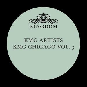 KMG Chicago, Vol. 3