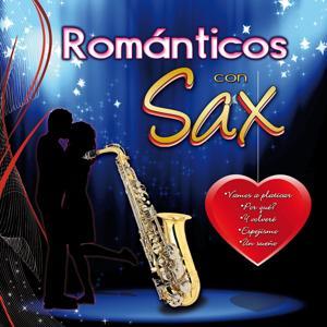 Románticos Con Sax