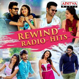 Rewind Radio - Hits