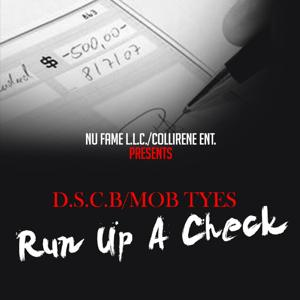 Run up a Check