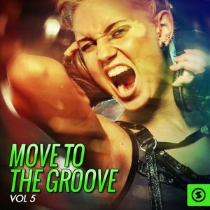 Move to the Groove, Vol. 5